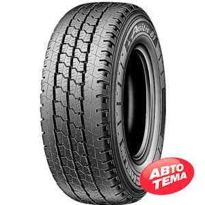 Купить Летняя шина MICHELIN Agilis 81 205/70R15C 106R