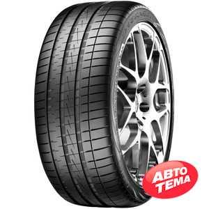 Купить Летняя шина Vredestein Ultrac Vorti 255/55R18 109Y