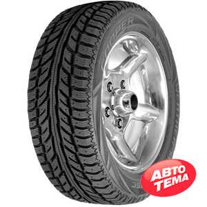 Купить Зимняя шина COOPER Weather-Master WSC 255/55R20 110T (Под шип)