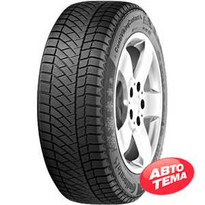 Купить Зимняя шина CONTINENTAL ContiVikingContact 6 215/60R16 99T
