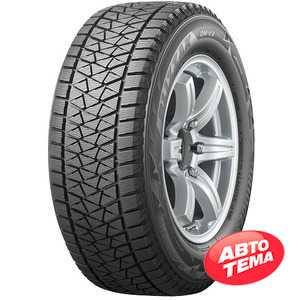 Купить Зимняя шина BRIDGESTONE Blizzak DM-V2 245/60R18 105S