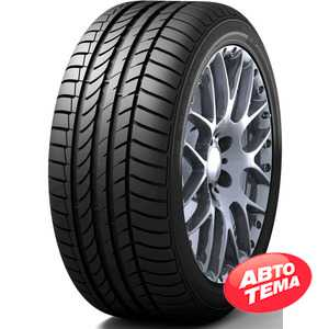 Купить Летняя шина DUNLOP SP Sport Maxx TT 235/45R17 97Y