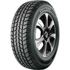 Купить Зимняя шина DEXTERO DWT-1 195/70R14 91T