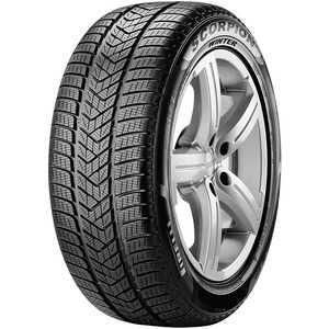 Купить Зимняя шина PIRELLI Scorpion Winter 235/60R18 103H