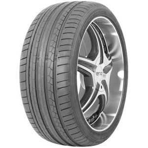 Купить Летняя шина DUNLOP SP Sport Maxx GT 275/35R21 103Y