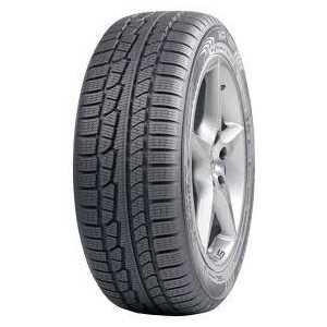 Купить Зимняя шина NOKIAN WR G2 SUV 215/55R17 98V