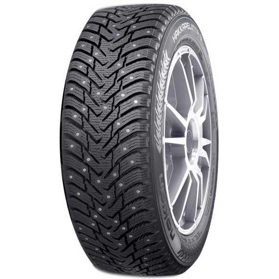 Купить Зимняя шина NOKIAN Hakkapeliitta 8 245/35R20 95T (Шип)