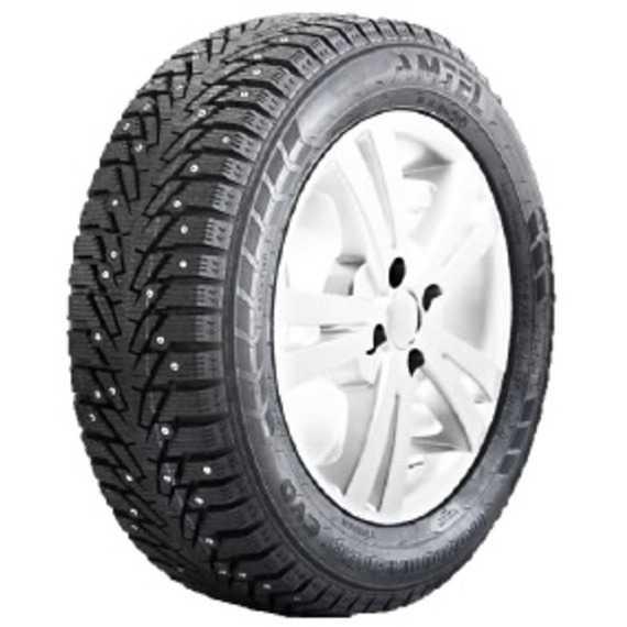 Зимняя шина AMTEL NordMaster Evo - Интернет магазин резины и автотоваров Autotema.ua