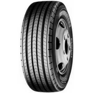 Купить BRIDGESTONE R227 (рулевая) 215/75 R17.5 126/124M