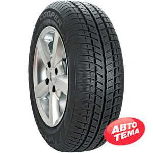 Купить Зимняя шина COOPER Weather Master SA2 Plus 165/70R14 82T