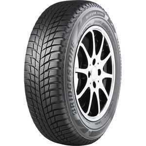 Купить Зимняя шина BRIDGESTONE Blizzak LM-001 205/55R16 94V