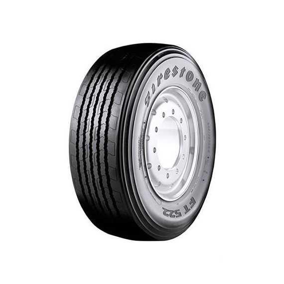 FIRESTONE FT522 - Интернет магазин резины и автотоваров Autotema.ua