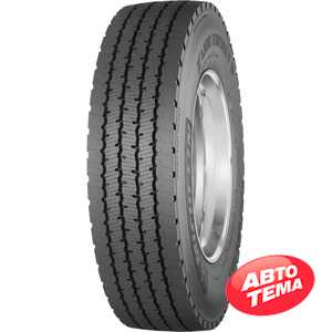 Купить MICHELIN X LINE ENERGY D 315/80(13.00) R22.5 156L