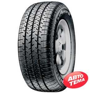 Купить Летняя шина MICHELIN Agilis 51 225/60R16C 105H