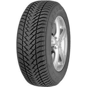 Купить Зимняя шина GOODYEAR UltraGrip Plus SUV 245/65R17 107H