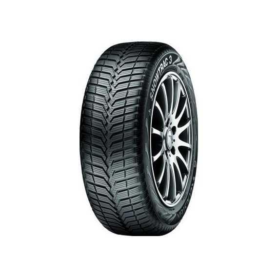 Зимняя шина VREDESTEIN SnowTrac 3 - Интернет магазин резины и автотоваров Autotema.ua