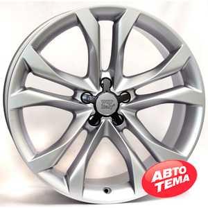 Купить WSP ITALY Seattle W563 R18 W8 PCD5x112 ET47 DIA66.6
