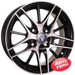 Купить TECHLINE TL-1506 BD R15 W6 PCD5x100 ET40 DIA57.1