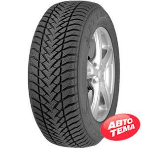 Купить Зимняя шина GOODYEAR UltraGrip Plus SUV 225/65R17 102H