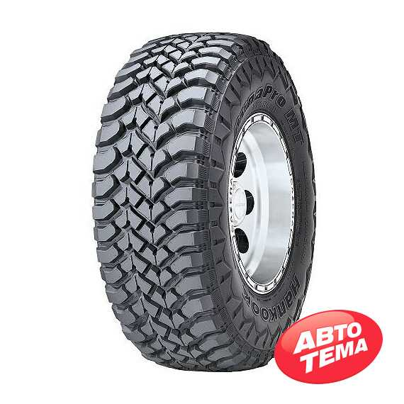 Купить Всесезонная шина HANKOOK Dynapro MT RT03 285/70R17 121/118Q