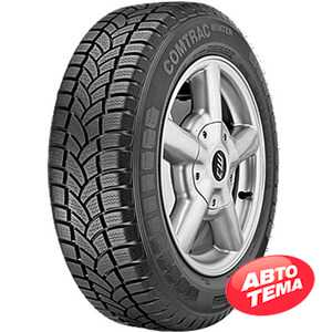 Купить Зимняя шина VREDESTEIN Comtrac Winter 215/75R16C 113/111R