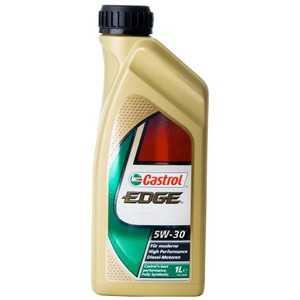 Купить Моторное масло CASTROL EDGE 5W-30 (1л)