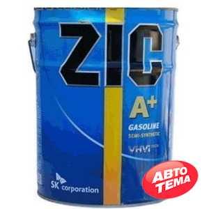 Купить Моторное масло ZIC A+ 10W-40 (20л)