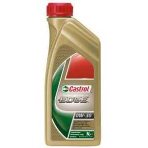 Купить Моторное масло CASTROL EDGE 0W-30 (1л)