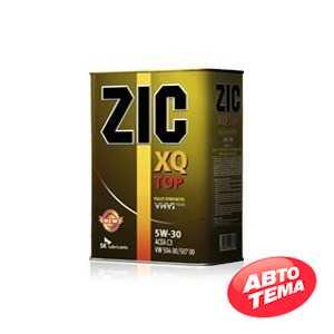 Купить Моторное масло ZIC XQ TOP 5W-30 (1л)
