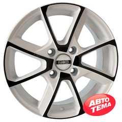 Купить TECHLINE 438 WB R14 W5.5 PCD4x98 ET35 DIA58.6