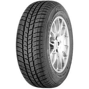 Купить Зимняя шина BARUM Polaris 3 4x4 255/55R18 109H