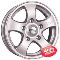 Купить TECHLINE 541 S R15 W6.5 PCD5x139.7 ET40 DIA98