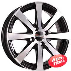 Купить TECHLINE 534 BD R15 W5.5 PCD4x100 ET45 DIA60.1