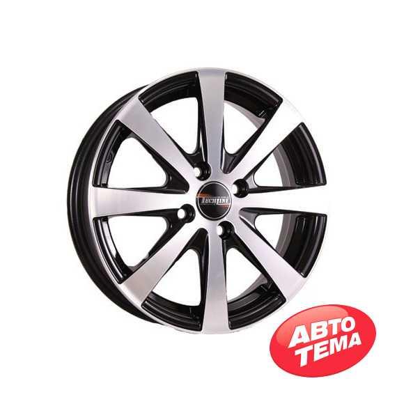 TECHLINE 534 BD - Интернет магазин резины и автотоваров Autotema.ua