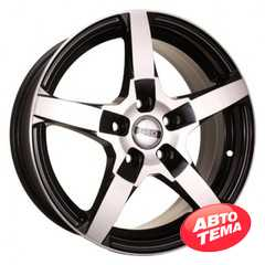 Купить TECHLINE 646 BD R16 W6.5 PCD5x108 ET50 DIA63.4