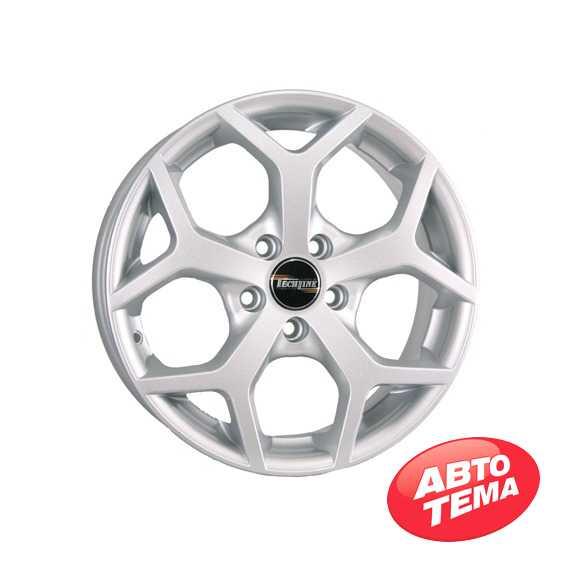 TECHLINE 632 S - Интернет магазин резины и автотоваров Autotema.ua
