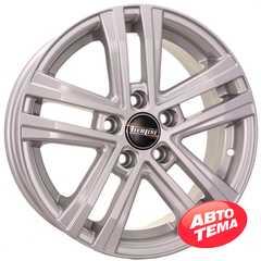 Купить TECHLINE 645 S R16 W6.5 PCD5x114.3 ET45 DIA67.1