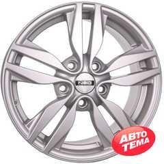Купить TECHLINE 655 S R16 W6.5 PCD5x114.3 ET46 DIA67.1