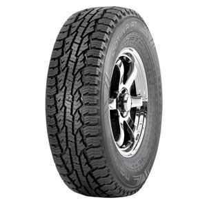 Купить Летняя шина NOKIAN Rotiiva A/T Plus 245/75R16 120/116S