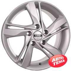 Купить TECHLINE 650 S R16 W6.5 PCD5x114.3 ET46 DIA67.1