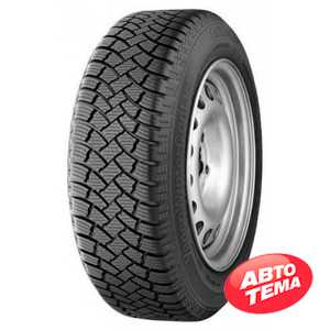 Купить Зимняя шина CONTINENTAL VancoWinterContact 225/65R16C 112/110R