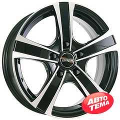 Купить TECHLINE 539 BD R15 W6 PCD5x114.3 ET38 DIA67.1