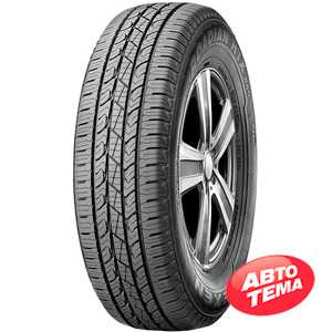 Купить Всесезонная шина NEXEN Roadian HTX RH5 275/65R17 115T