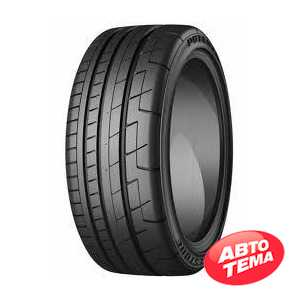 Купить Летняя шина BRIDGESTONE Potenza RE070R 255/40R20 97Y Run Flat