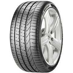 Купить Летняя шина PIRELLI P Zero Corsa Asimmetrico 265/30R19 93Y