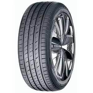 Купить Летняя шина NEXEN Nfera SU1 225/35R18 87Y