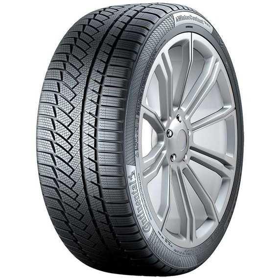 Купить Зимняя шина CONTINENTAL ContiWinterContact TS 850P 255/50R20 109V