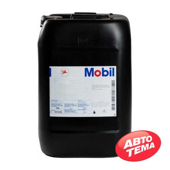 Трансмиссионное масло MOBIL Mobilfluid 424 - Интернет магазин резины и автотоваров Autotema.ua