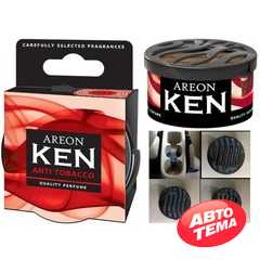 Купить Areon Ken Anti Tobacco AK15