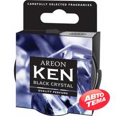 Купить Areon Ken Black Crystal AK04